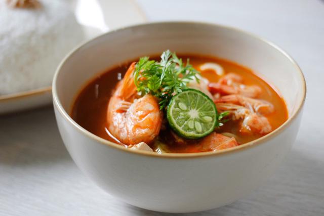 Kulina - Tomyam