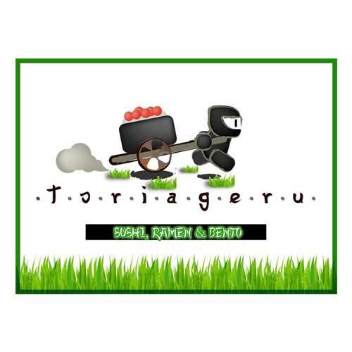 Toriageru