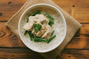 kulina white sauce chicken