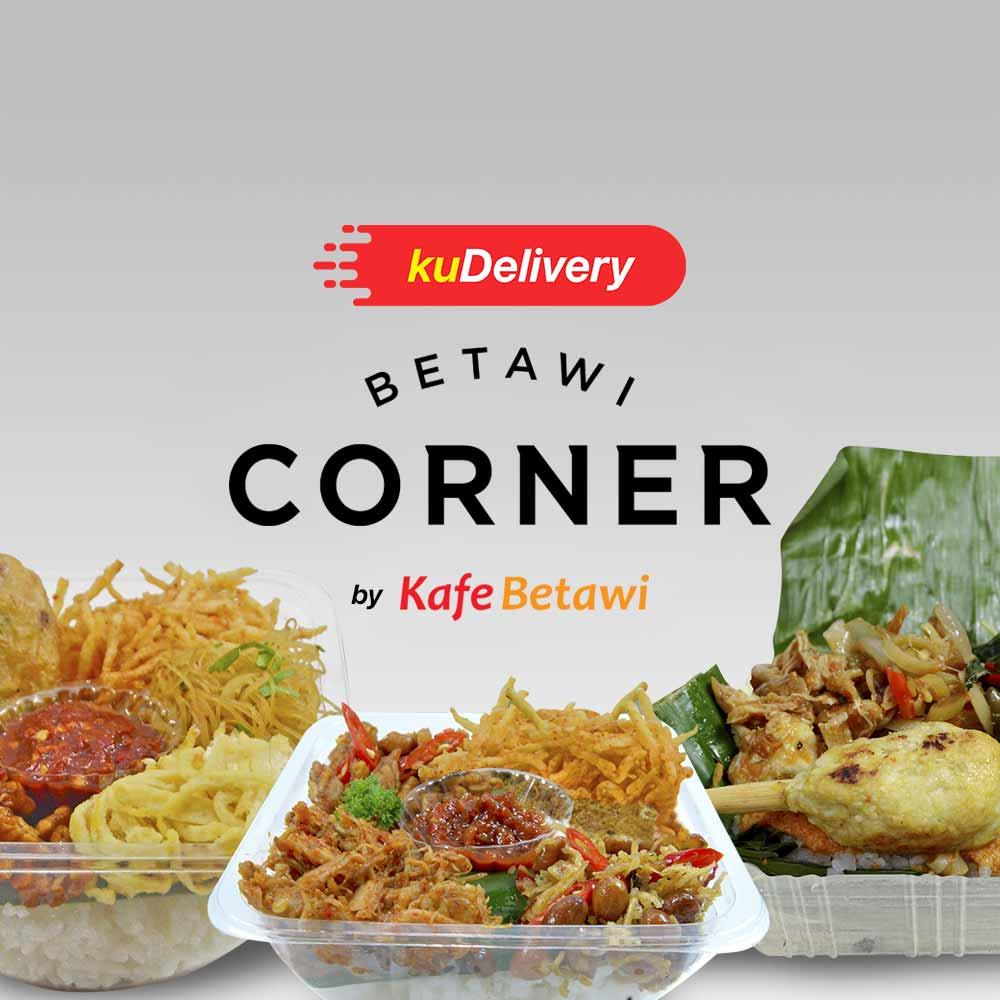 Betawi Corner Lunch