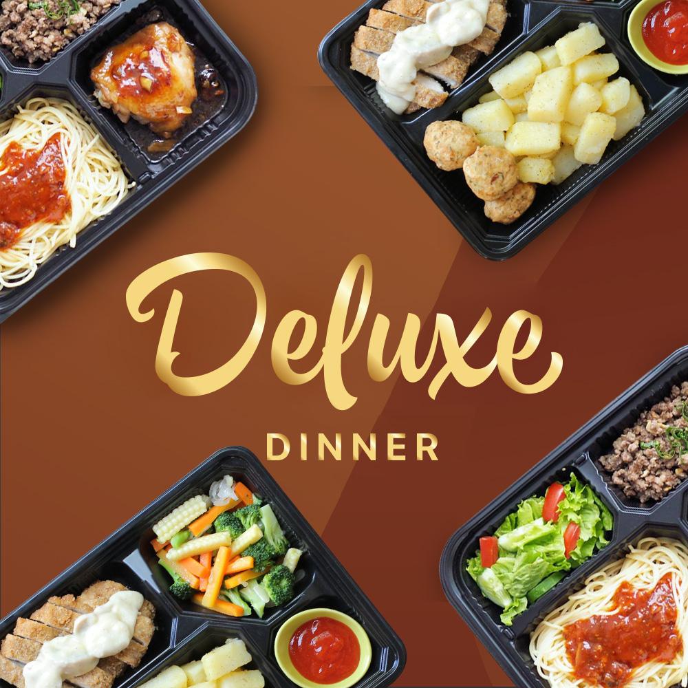 Deluxe Dinner
