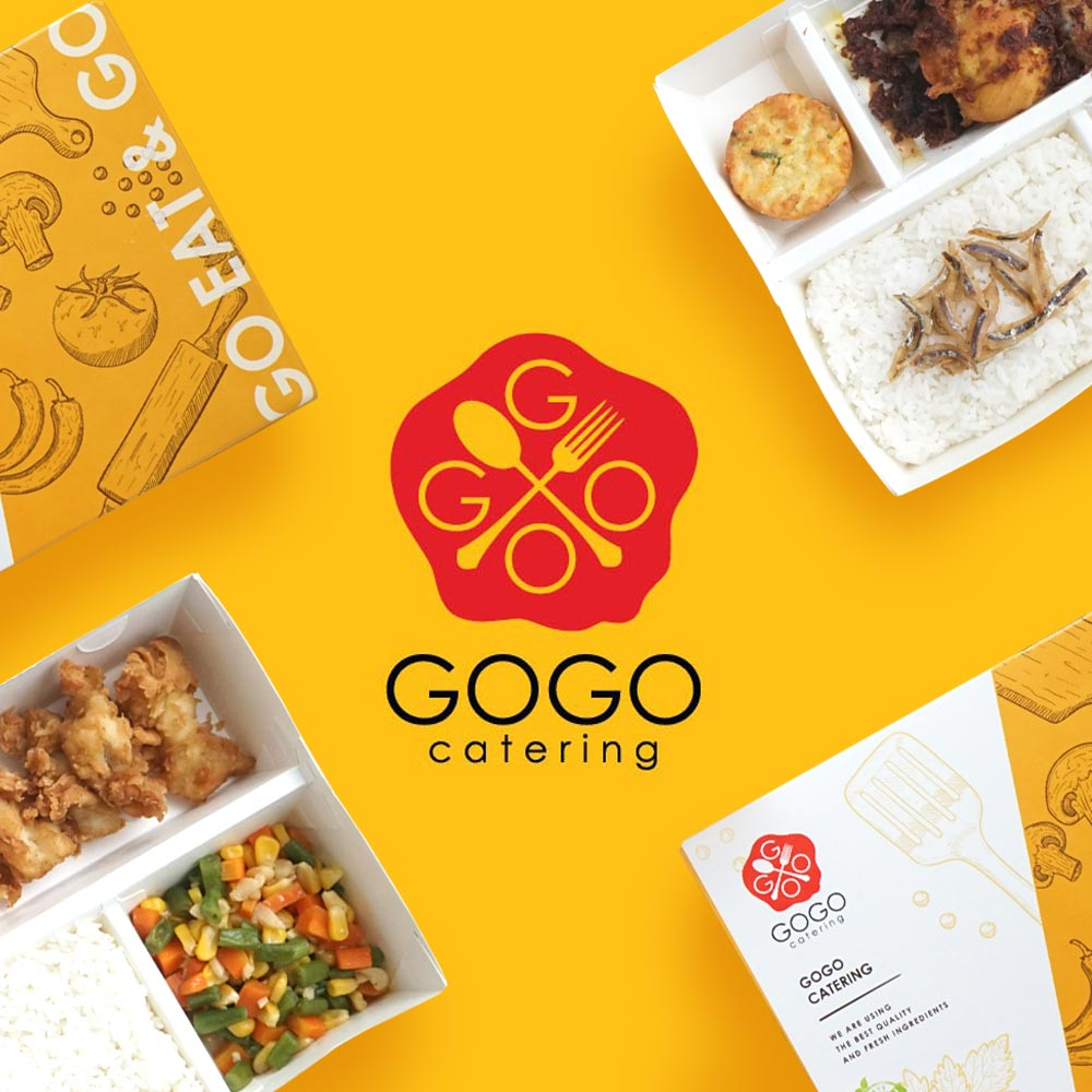 GoGo Catering