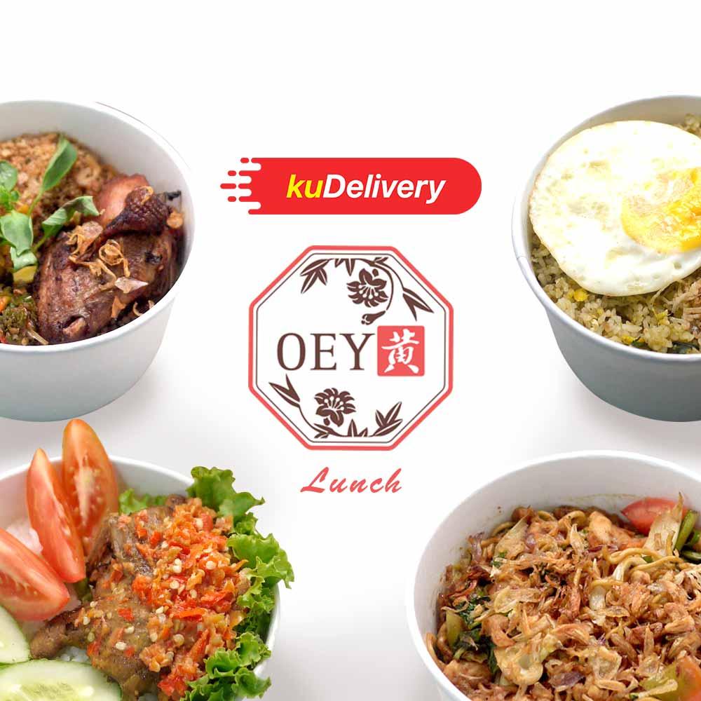 Kopi Oey-Lunch