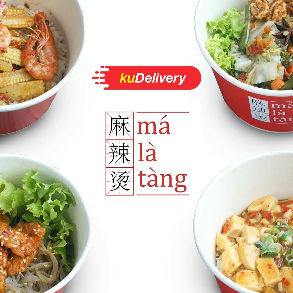 Ma La Tang - Chinese