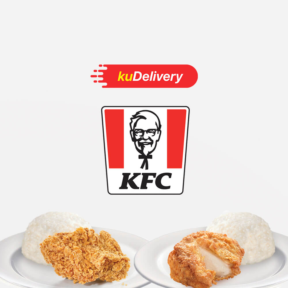 Value Meal by KFC